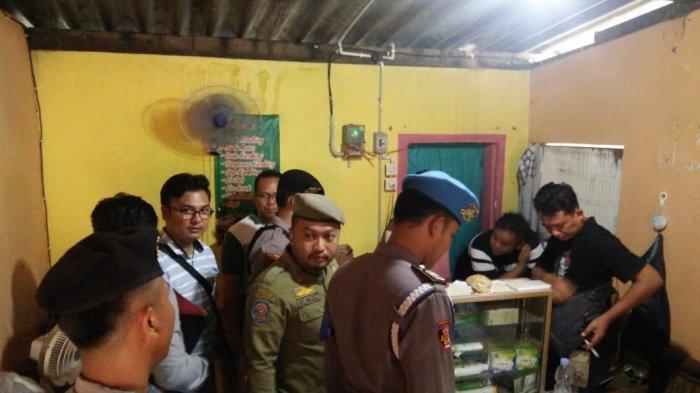 Dalam Sehari, Polres Kebumen Tangkap 5 Penjual dan Sita Puluhan Botol Minuman Keras