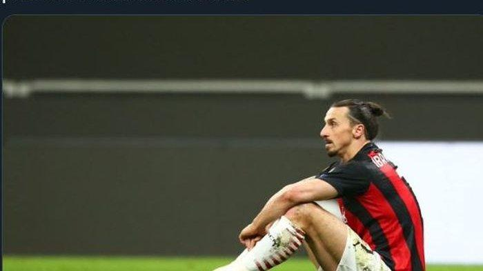 Jadwal, Klasemen, Top Skor, Live Streaming Serie A Liga Italia, AC Milan Rentan Tergusur