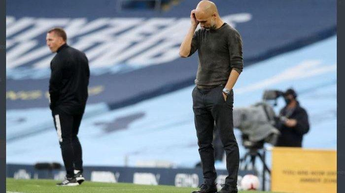 Bermain Tanpa Garansi, Ini Penyebab Pep Guardiola Gagal Bawa Manchester City Juara Liga Champion