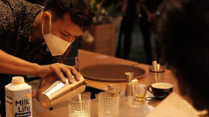 Refleksi Dunia Perkopian di Kota Semarang Selama Pandemi