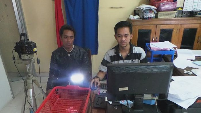 Pemilik Suket Segera Datangi Kantor Dispendukcapil untuk Urus e-KTP