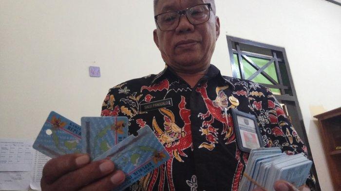 Berapa Lama Proses Penggantian e-KTP Rusak di Kota Semarang?