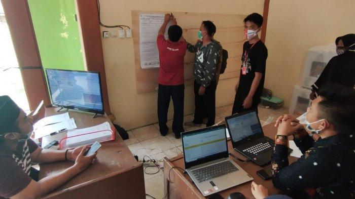 Saksi 01 Klaim Temukan Kejanggalan Pilkada Rembang, Ini Tanggapan Ketua Tim Pemenangan Paslon 02