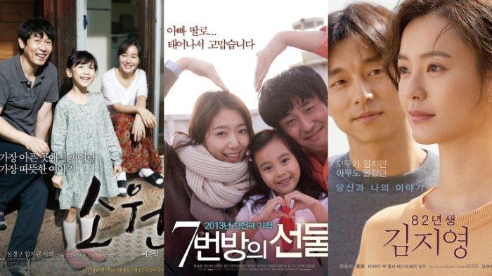 Ini 7 Rekomendasi Film Korea Tersedih: Hope, Miracle in Cell No.7 hingga Kim Ji Young Born 1982