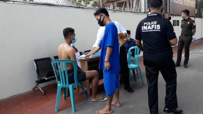 Pembunuhan di Kebumen Seusai Mabuk Pesta Miras, Paman dan Keponakan Bunuh RD Pakai Celurit