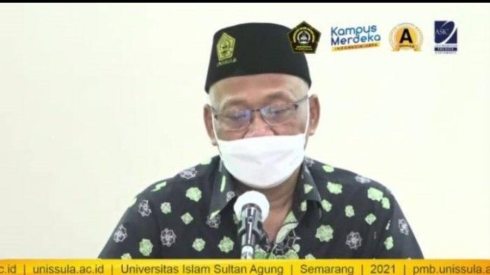 Unissula Semarang Luncurkan Layanan Virtual Bagi Pasien Covid