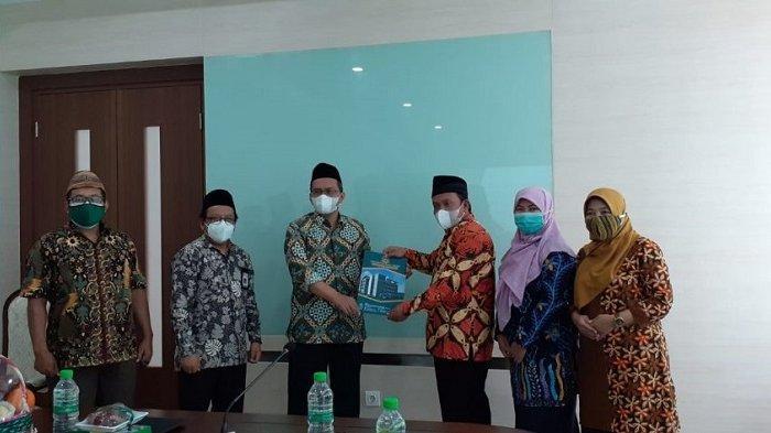 UIN Walisongo Semarang Bentuk WHC dan LPH Untuk Fasilitasi Produk Halal