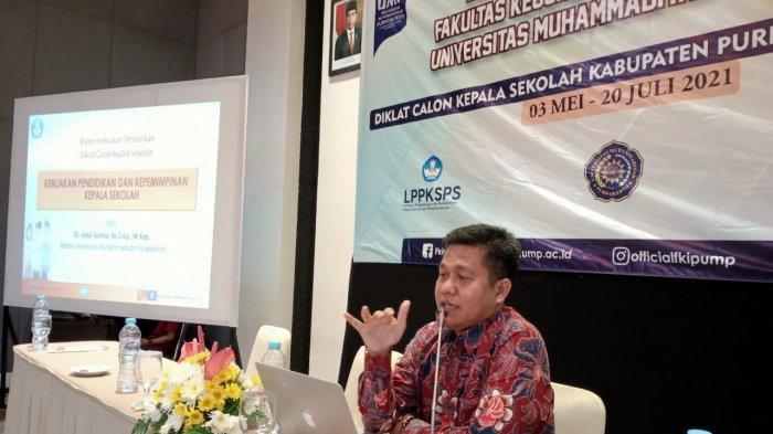 UMP Purwokerto Terus Dipercaya Kementerian Pendidikan Kebudayaan Riset dan Teknologi