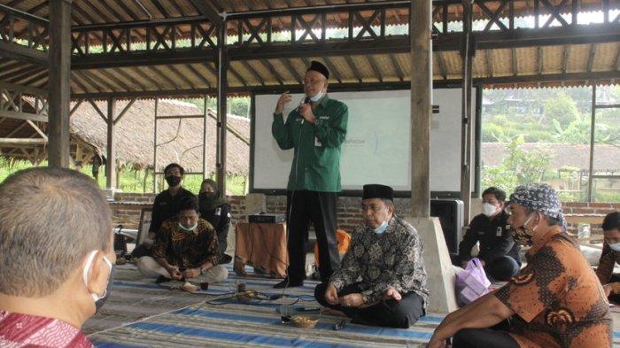 Unissula Semarang Suport Pengembangan Desa Wisata Lerep Ungaran