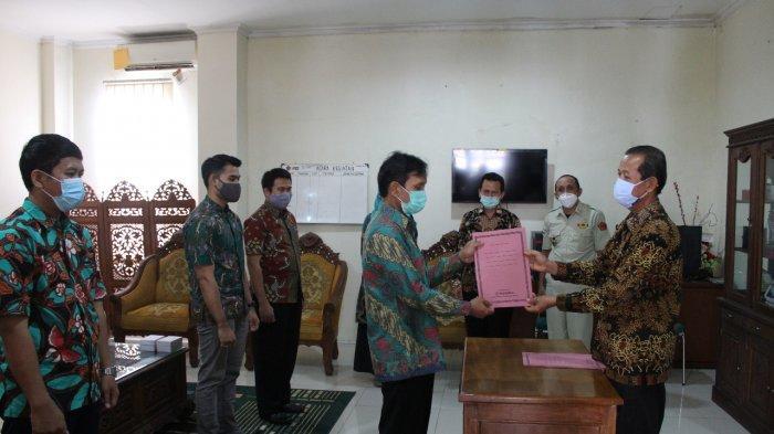 Universitas Ivet Semarang Bentuk Lembaga Kerjasama