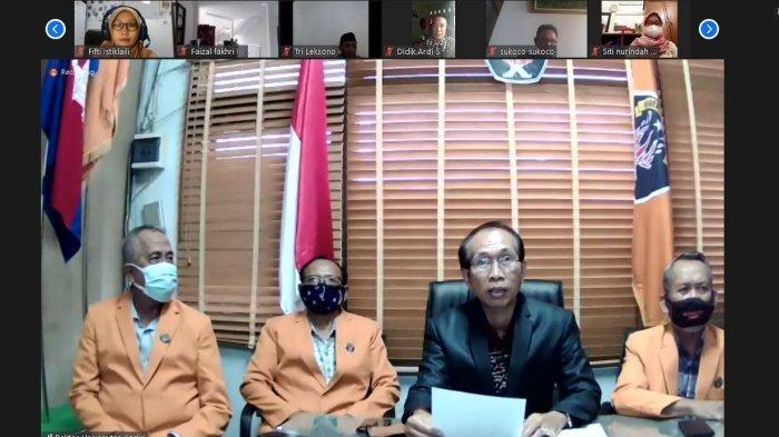 Program RPL Universitas Ivet Semarang Menjadi Percontohan Perguruan Tinggi Lain