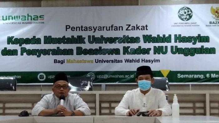 Unwahas Semarang Resmi Buka Penerimaan Mahasiswa Baru Jalur KIP Kuliah