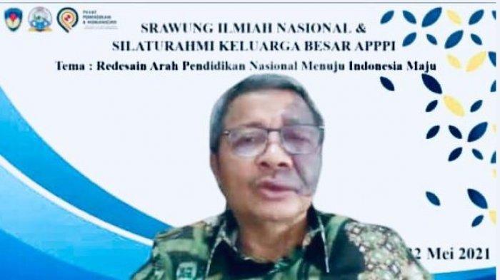 LPPM Upgris Gandeng APPPI Jateng Gelar Srawung Ilmiah Nasional