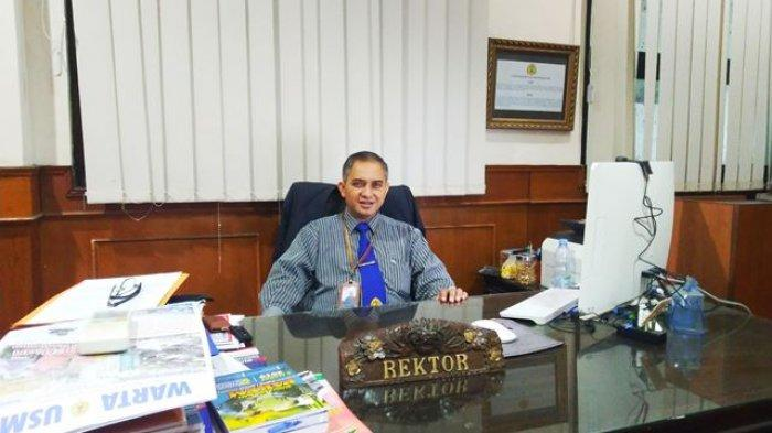 USM Buka Prodi S1 Pariwisata, Rektor Sebut Sudah Diajukan Sejak 2015