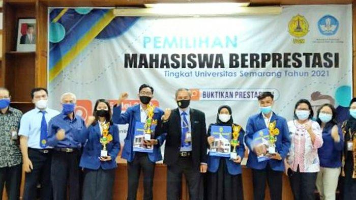 USM Semarang Gelar Pemilihan Mahasiswa Berprestasi