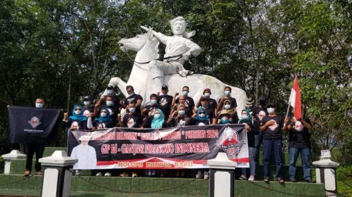 RelawanGPIDDeklarasikanDukunganGanjarPranowoSebagaiCalonPresiden 2024