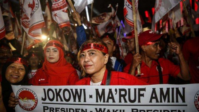 Moeldoko Sebut Jokowi Ada Tugas Negara Sangat Penting Terkait Putusan MK Besok