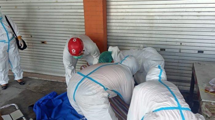 Agung Surabaya Ditemukan Meninggal di Pinggir Jalan Raya Solo-Sragen