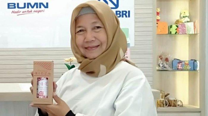 Rena Produksi Sabun Lerak untuk Lestarikan Batik dan Kurangi Limbah Kimia
