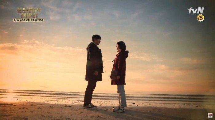 Sinopsis Drakor Reply 1988 Episode 10 Drama Korea Tayang di NET Pukul 16.45 WIB