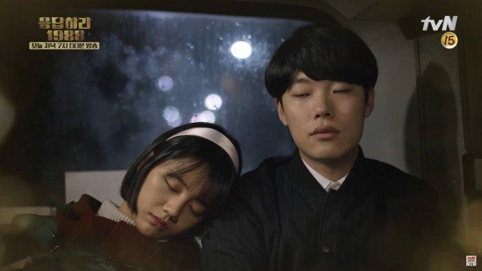 Sinopsis Drakor Reply 1988 Episode 12 Drama Korea Tayang di NET Pukul 16.45 WIB