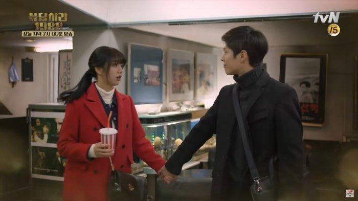Sinopsis Drakor Reply 1988 Episode Terakhir 20 Drama Korea Tayang di NET Pukul 16.45 WIB