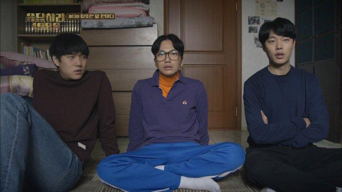 Sinopsis Drakor Reply 1988 Episode 8 Drama Korea Tayang di NET Pukul 16.45 WIB