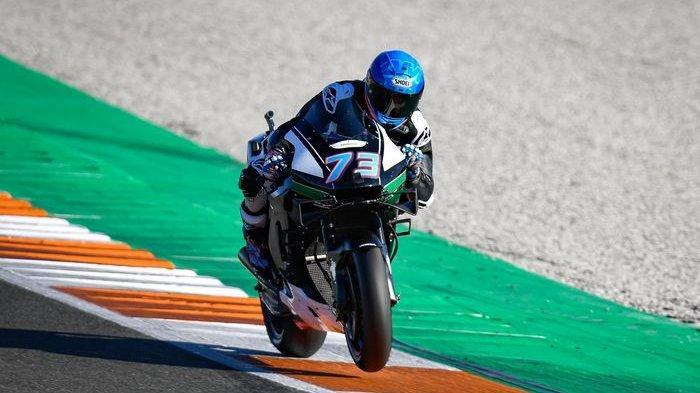 MotoGP 2019 : Debut Tak Mulus Adik Marc Marquez di MotoGP, Terjatuh dan Urutan Paling Buncit