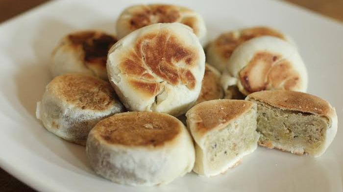 Resep Bakpia Kacang Hijau Menggunakan Teflon