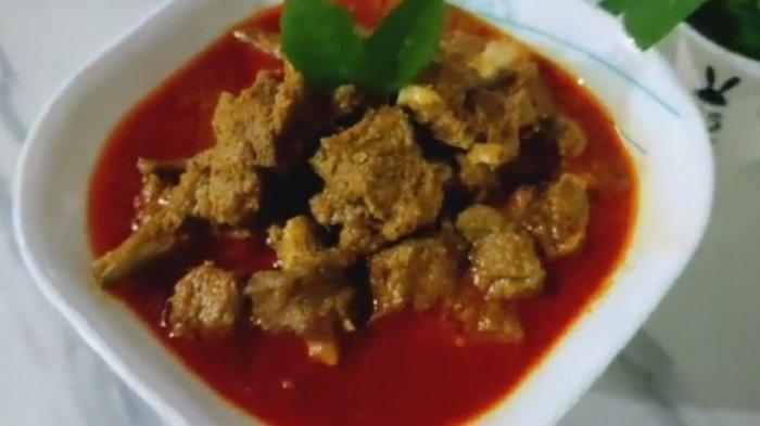 Resep Kari Kambing Hidangan Spesial Hari Raya Idul Adha