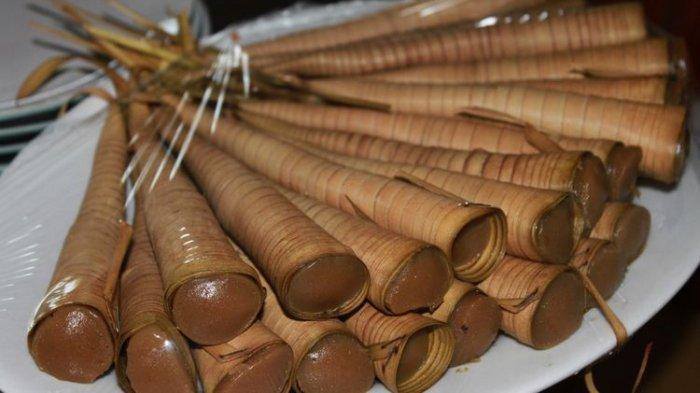 Resep Kue Clorot Jajanan Unik dari Purworejo