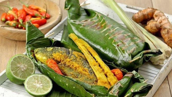 Resep Pepes Ikan Menu Andalan Makan Siang
