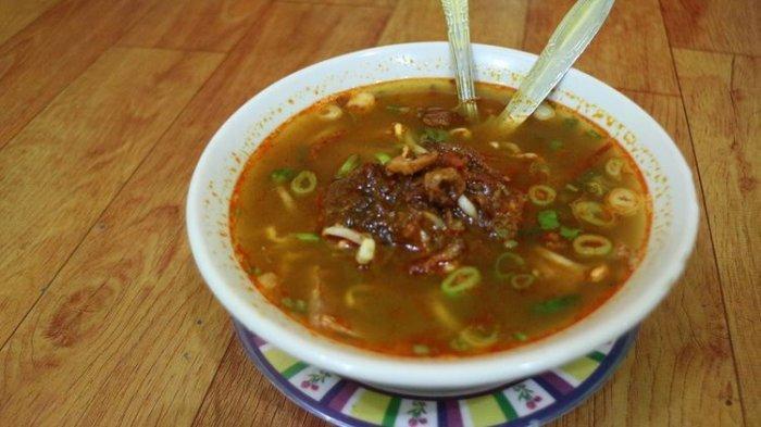 Resep Soto Tauto Khas Pekalongan, Kuliner Kuah Pedas Manis