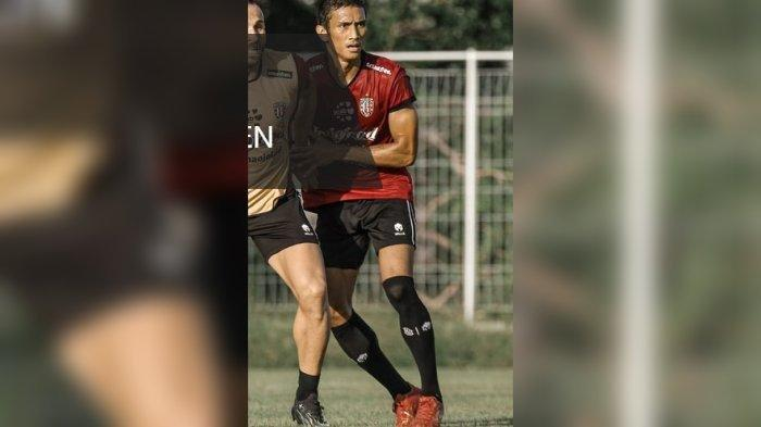 Jelang Lawan Persib Bandung, Kekuatan Bali United Bertambah Dapat Pinjaman dari Persis Solo