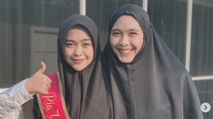 Ria Ricis Buat 5 Vlog Tentang Wafatnya Sang Ayah, Tak Matikan Iklan Seperti Oki Setiana Dewi