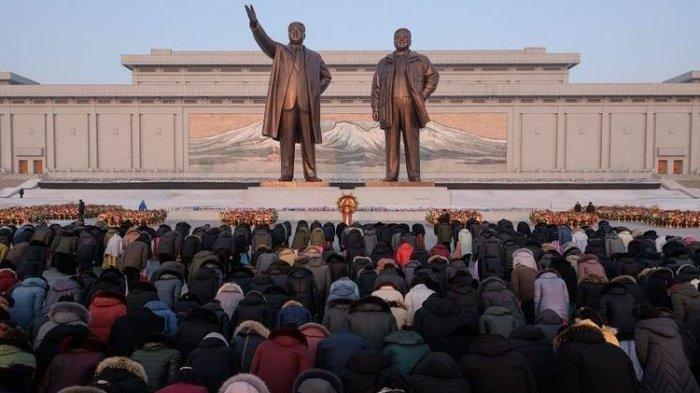 Korea Utara Tolak Bantuan 3 Juta Dosis Vaksin Covid-19 Sinovac, Ini Alasannya
