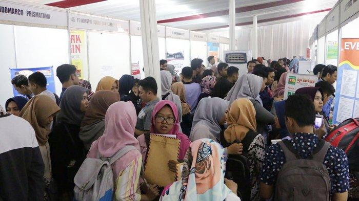 Disnaker Kota Semarang Gelar Job Fair, Tersedia 4.352 Lowongan Pekerjaan