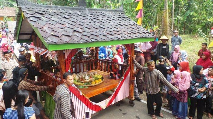 Partono Sebut Baru 7 Desa Wisata di Kabupaten Semarang yang Berkembang Baik