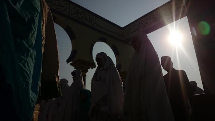 DMI Batang Imbau Umat Islam Salat Gerhana Bulan, Berikut Tata Caranya