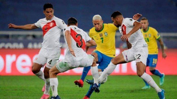 Prediksi Susunan Pemain Brasil Vs Jerman Olimpiade 2021, Panggungnya Pemain Muda Bersinar