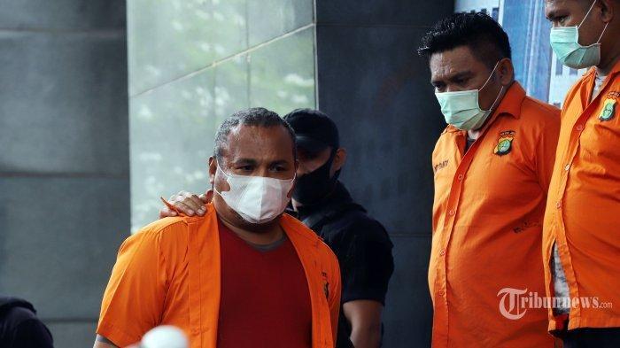 The Godfather of Jakarta John Kei Kirim Pesan untuk Presiden Jokowi