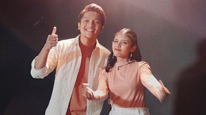 Rimar Atau Mark? Juara Indonesian Idol 2021 Diumumkan Pekan Depan