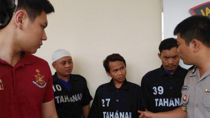 LAGI, Anak Bawah Umur Jadi Pelaku Perampasan dan Penganiayaan di Semarang