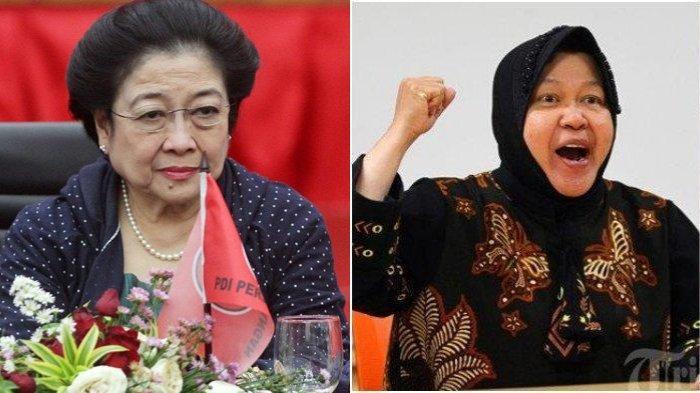 Risma Ungkap Obrolannya dengan Megawati: Banyak Orang yang Nggak Tahu