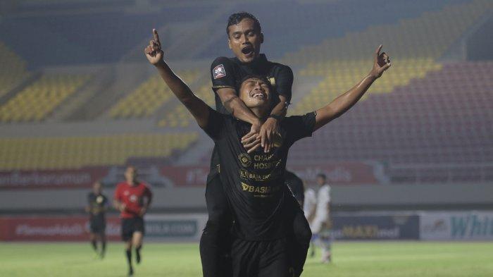 Menang 3-2 atas Arema FC, PSIS Semarang Lolos 8 Besar Piala Menpora: Kado Ultah Emas Hendi