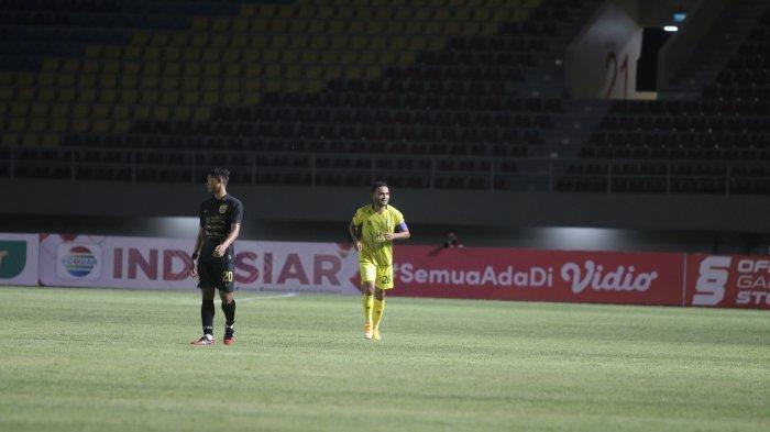 Barito Putera Sempat Tertinggal 0-3 dari PSIS Semarang, Ini Kata Djajang Nurjdaman