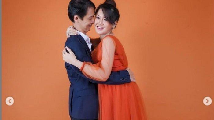 Rizuka Amor Dihujat Netizen Pamer Foto Hamil dengan Pria dan Dituduh Pelakor, Inilah Sosoknya