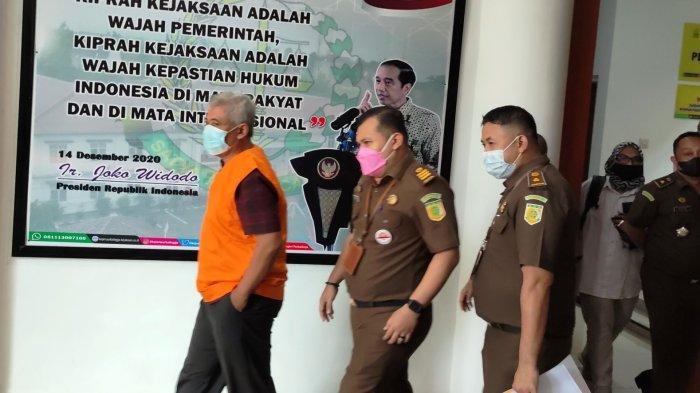 Kejari Tetapkan Mantan Camat Purbalingga Sebagai Tersangka Korupsi Pengelolaan APBD Senilai 424 Juta
