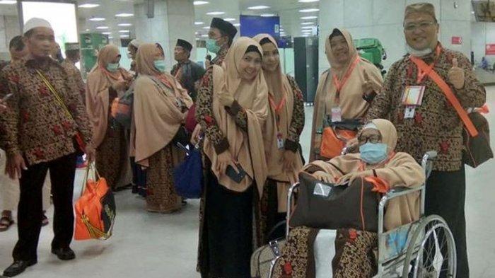 Cerita Jemaah Asal Indonesia Berhasil Umroh, Tapi Tak Ada Jaminan Boleh ke Madinah