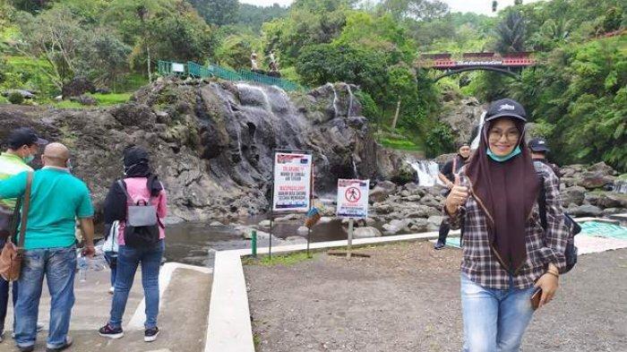 Disporapar Jateng Ajak Puluhan Biro Travel Jabar Berkunjung ke Baturraden Banyumas
